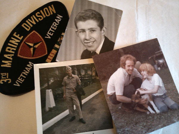 In Memory of Stephen Roger Earley, My Father