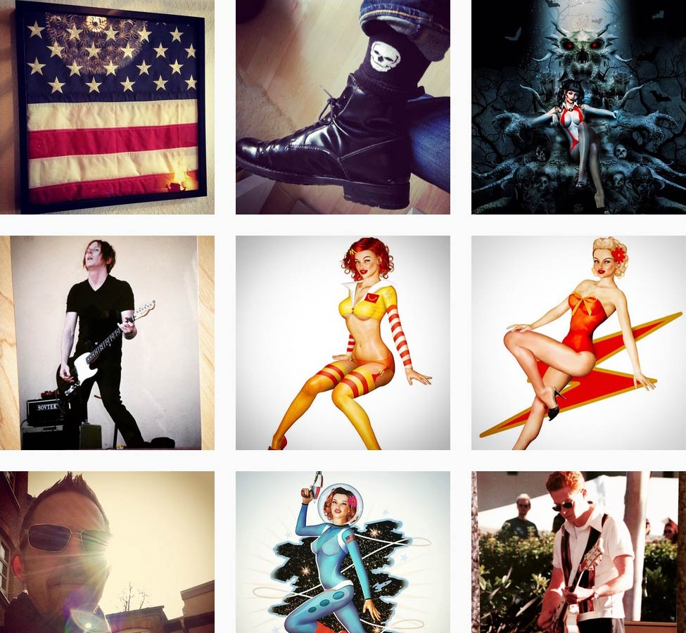 Promoting Your Art on Instagram: #Hashtag Power Tips